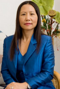 Dr. Cathy Tsang Feign
