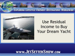 Jason Hartman Residual Income