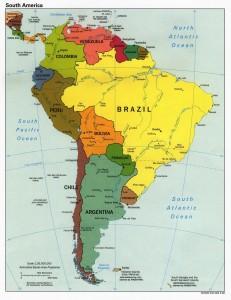 South America 2