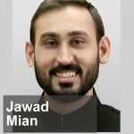 Jawad Mian, Stray Reflections
