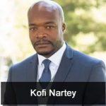 Kofi Nartey